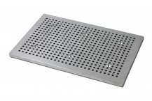 Hole grid plate 3020 for RAL-Pro vacuum tables