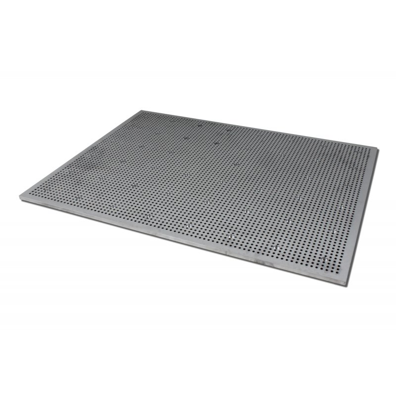 Hole grid plate 8060 for RAL-Pro vacuum tables