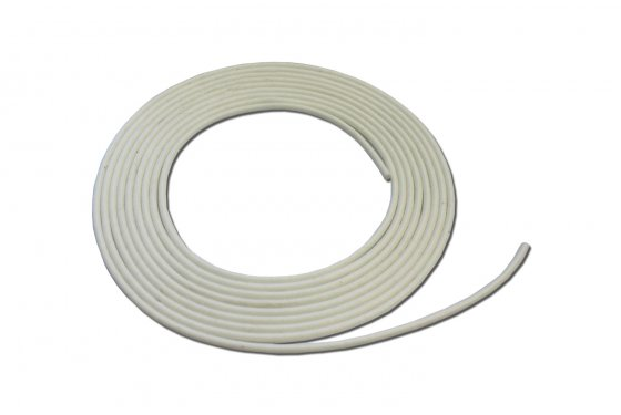 10 meter silicon cord 4mm