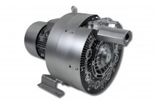 Side-channel blower SV-170-T