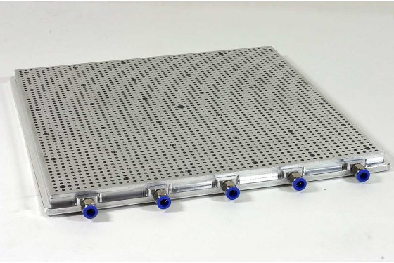 Vacuum table VT5050 GAL